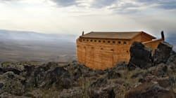 A Giant Noah's Ark Could Be Coming To