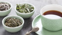 14 Cups Of Tea From Around The
