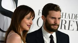 Fifty Shades of Grey Is Not About Domestic