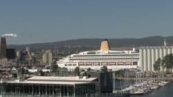 Le Queen Mary 2 accostera à Saguenay en