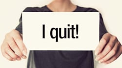 18 Incredibly Unusual Ways To Quit Your