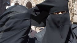 Harper's Rationale On Niqab Ruling Unjustified: