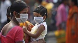 9311 Cases Of Swine Flu Registered, 624 Lives