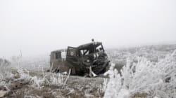 Ukraine: le conflit a fait plus de 6000