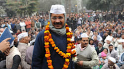 Arvind Kejriwal Was Offered A Bollywood Film And He Said 'No