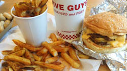Five Guys, le fast-food US qui monte, va s'intaller en