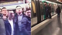 Ingleses que impediram negro de entrar no metrô são banidos dos