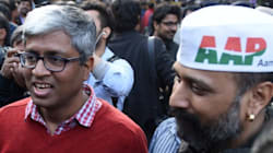 AAP Slams Centre For Contradictions On Pak Boat