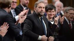NDP To Oppose 'Dangerous' Anti-Terror Bill: