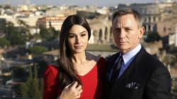 James Bond, ciak a Roma