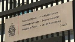 La sécurité du personnel diplomatique canadien à l'étranger