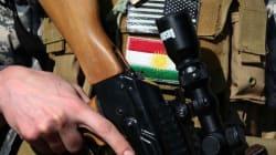 Une milice chrétienne attire des «cowboys» contre
