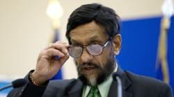 IPCC Chairman RK Pachauri Steps Down Amid Sexual Harassment
