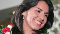 Tulsi Gabbard To Marry In April In Vedic