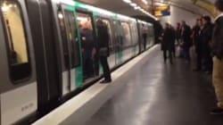 Un an après son agression raciste dans le métro parisien, il sera au Parc des