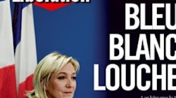 Marine Le Pen porte plainte contre Libé pour cette