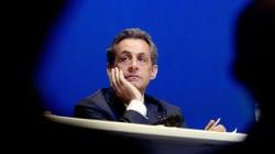 Pourquoi Sarkozy n'est pas favorable à la dissolution de