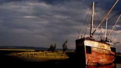 La mythique goélette de Baie Saint-Paul détruite par un