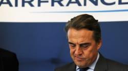 Ce que la grève des pilotes a fait perdre à Air France (et qui se voit beaucoup