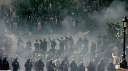 L'invasione degli ultrà del Feyenoord, scontri a piazza di Spagna (FOTO,