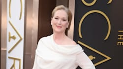 Proof No One Can Touch Meryl Streep's