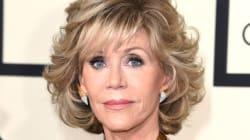 Actress Jane Fonda Hopes To 'Get Arrested' Opposing B.C.