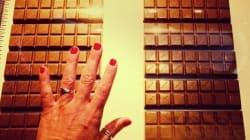 Arriva la cioccolata che ringiovanisce la pelle di 20