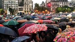 Des milliers d'Argentins descendent dans la rue en pleine saga