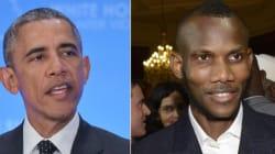 Contre l'extrémisme, Obama appelle à s'inspirer de Lassana