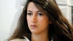 Zineb El Rhazoui menacée de mort sur les réseaux