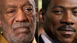Eddie Murphy aurait refusé d'imiter Bill Cosby à