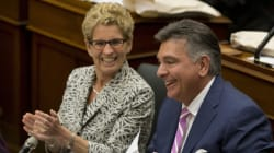 Ontario To Halt Provincial Pension Plan If CPP Deal