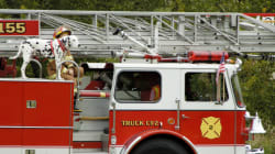 Reserve Where 2 Children Died In Fire Had Working Fire