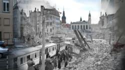 Jour du Souvenir: il y a 72 ans, les nazis débarquaient au