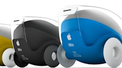 Apple Car: le projet de voiture électrique enflamme l'imagination des designers