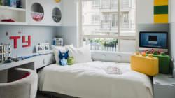 5 idées déco pour une chambre