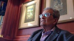 Amartya Sen: 'I'm Not About To Change My Style And Start Fuming About Bhagwati or