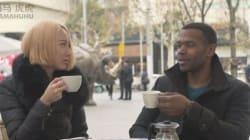 Les Chinois découvrent le racisme en