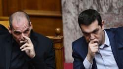 Oups, la Grèce a-t-elle envoyé la mauvaise lettre à