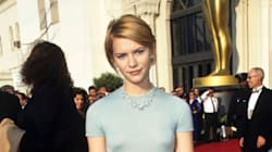 The Best '90s Red Carpet Moments At The