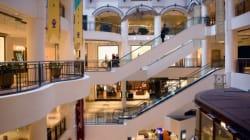 Canadian Retail Sales Post Biggest Drop In 5