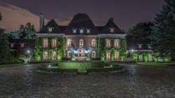 LOOK: Luxury Canadian Homes That Just Can't Seem To
