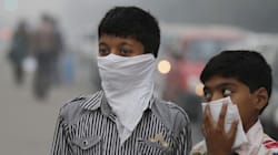 High Air Pollution Cuts Most Indian Lives By 3