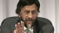 As Pachauri Cancels Nairobi Trip, Another Woman Levels Harassment