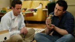 Quanti soldi doveva Joey a Chandler alla fine di