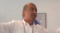 Éric Salvail a le «meilleur dentiste au monde»