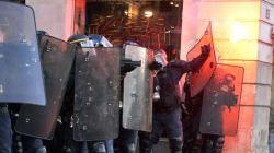 Manifestations tendues à Nantes et Toulouse samedi