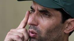 Pakistan Take On Ireland In Must-Win Clash