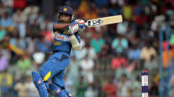 Jayawardene Century Saves Sri