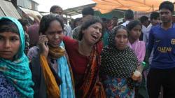 Un traversier chavire au Bangladesh : 70 morts et des